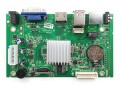 5MP 9 Channels NVR board